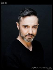 ÁNGEL RUIZ formará parte de la nueva serie de Antena 3 «El Nudo»