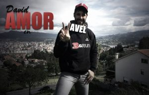 Entrevista de DAVID AMOR en Vavel.com
