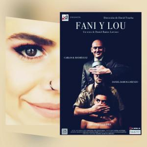 "OIHANE ETXEBARRIA en ""Fani y Lou"""