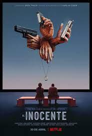 """Hoy se estrena en Netflix """"El inocente"""" con MIMA RIERA"""