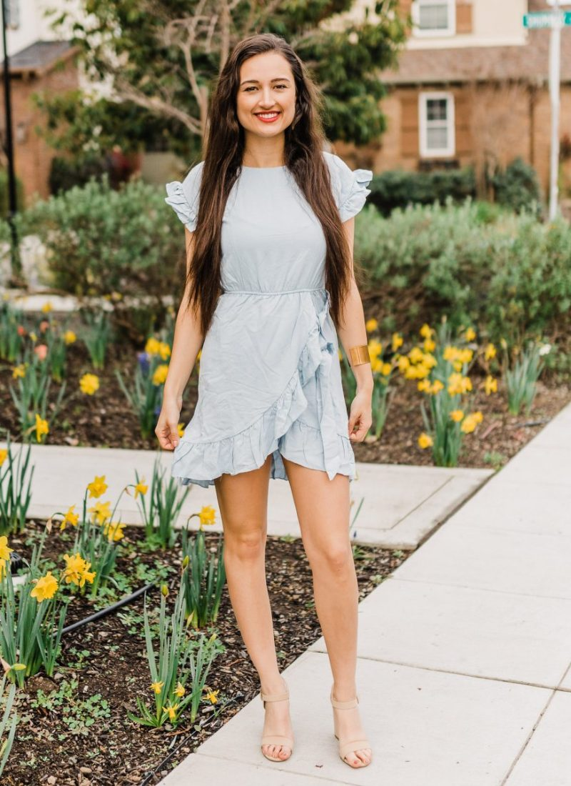 Spring Dresses from MintJuleP Boutique