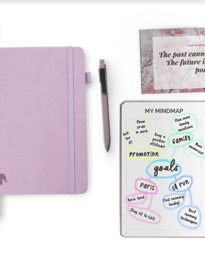 This $20 Planner Will Help Me Achieve My Resolutions