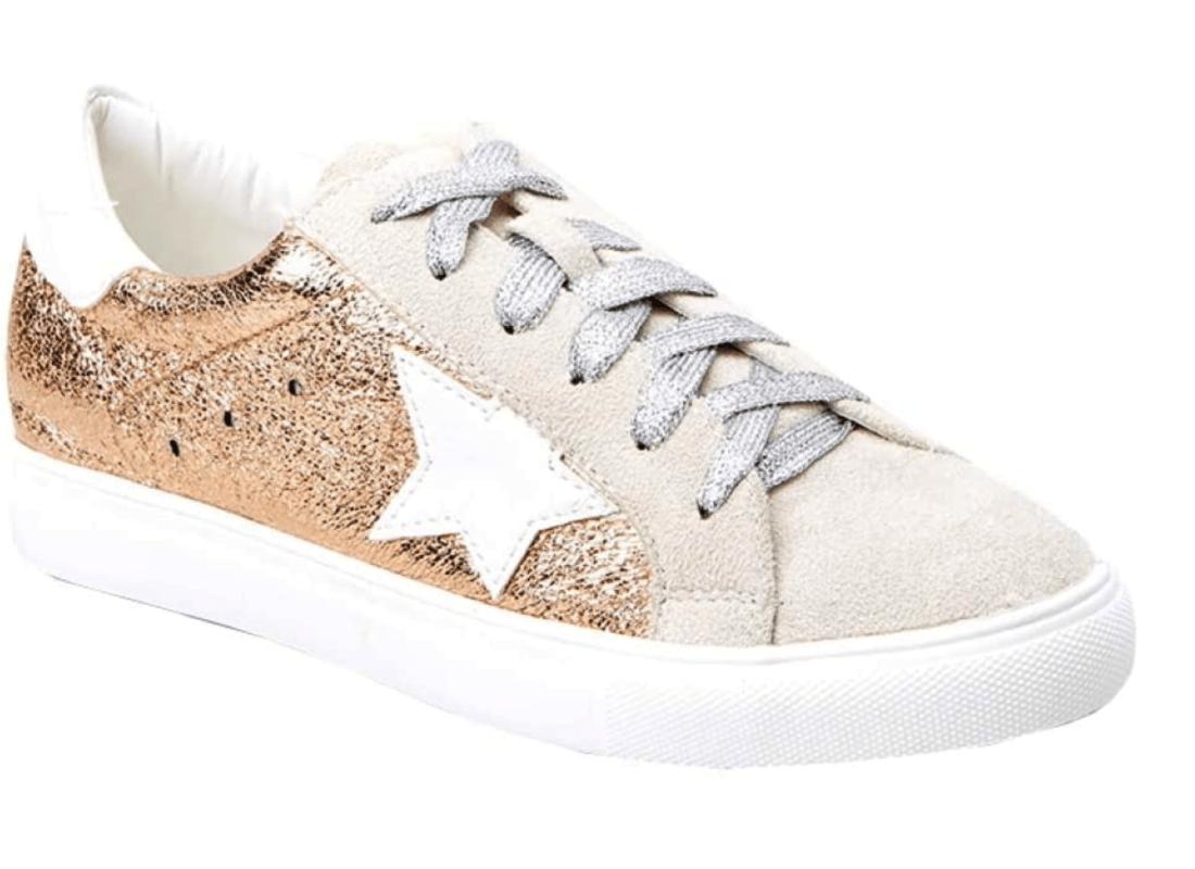 Golden Goose Superstar Sneakers Dupes