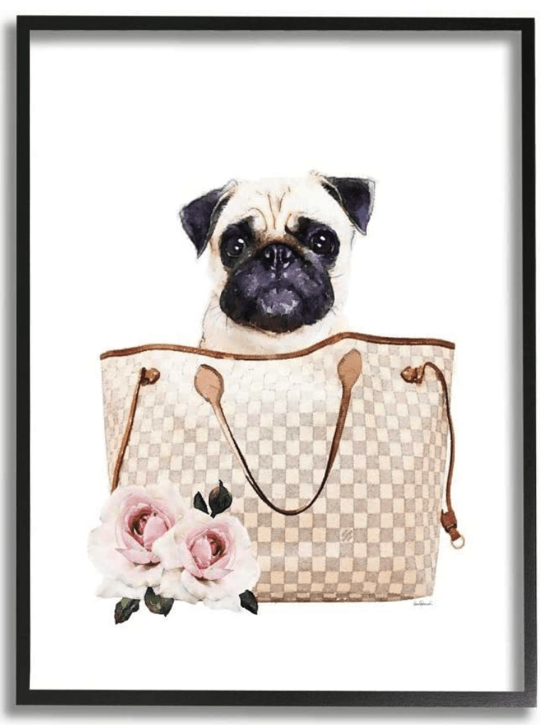LV Painting