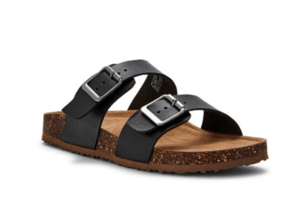 Birkenstock Look Alikes