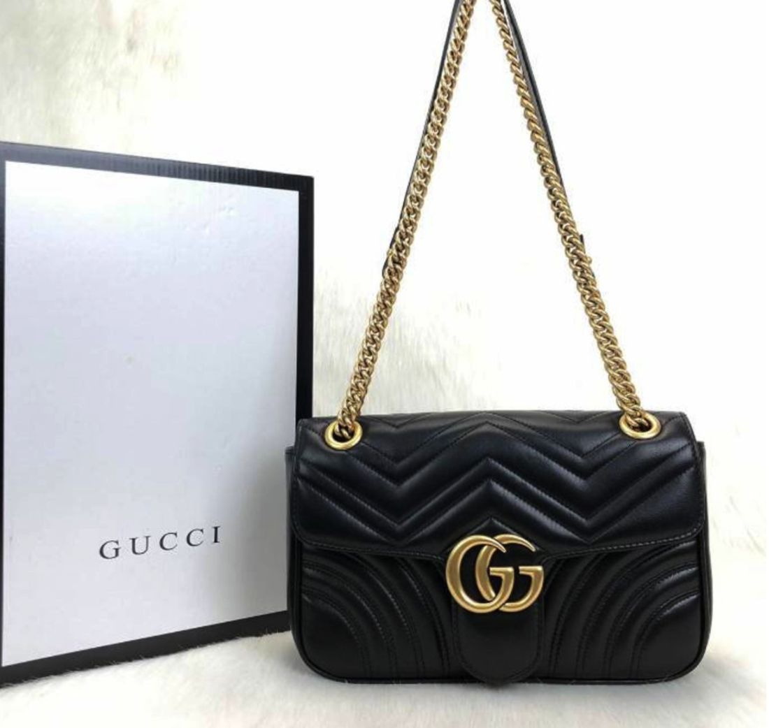 Gucci Marmont Bag Dupes
