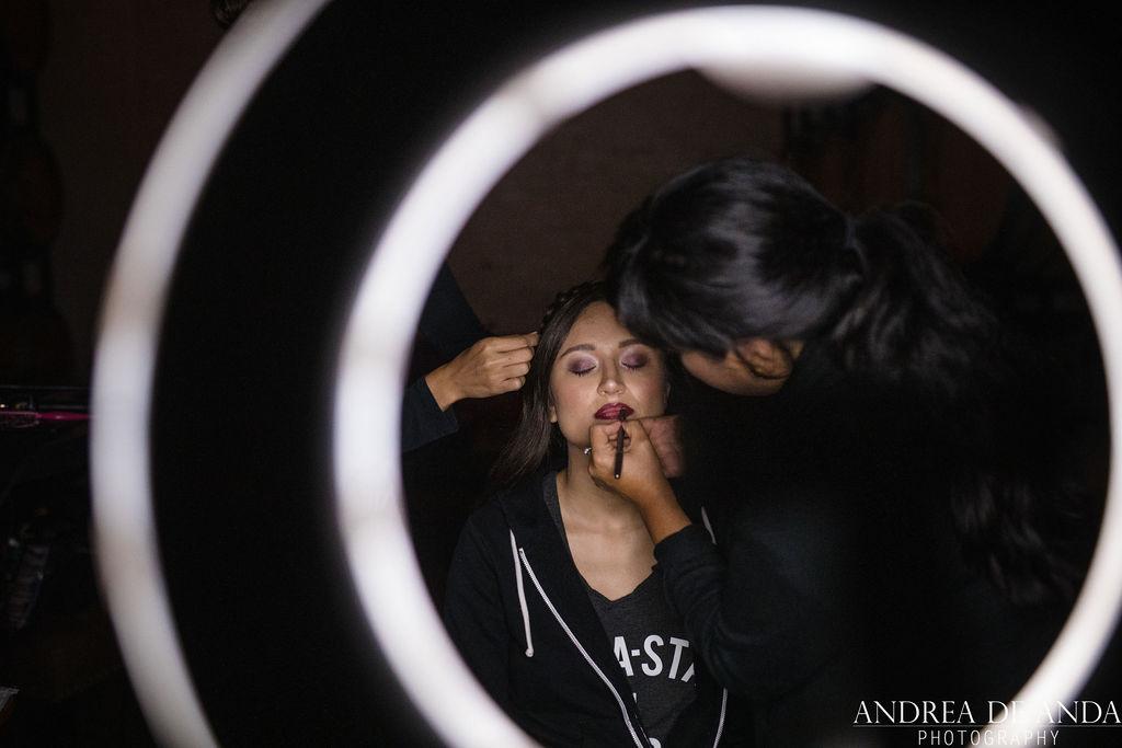Wedding Makeup, Bridal Makeup