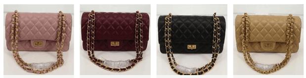 Chanel Handbag Dupes