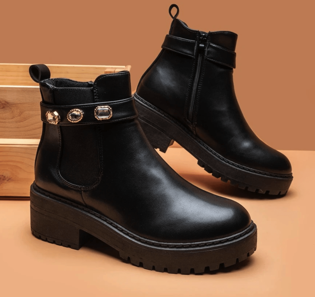 Gucci Boot Dupes