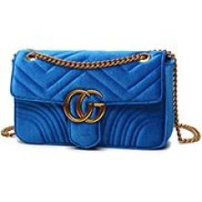 Gucci Marmont Dupes Blue