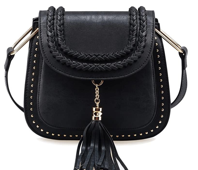 Chloe Saddle Bag Dupes