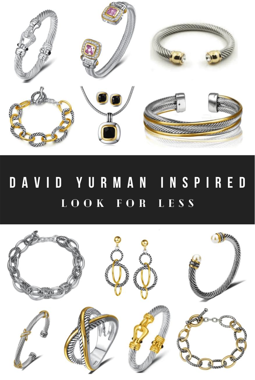 David Yurman Dupes