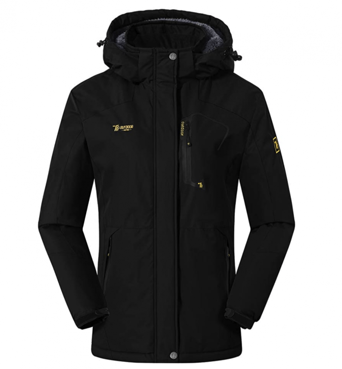 North Face Jacket Dupes