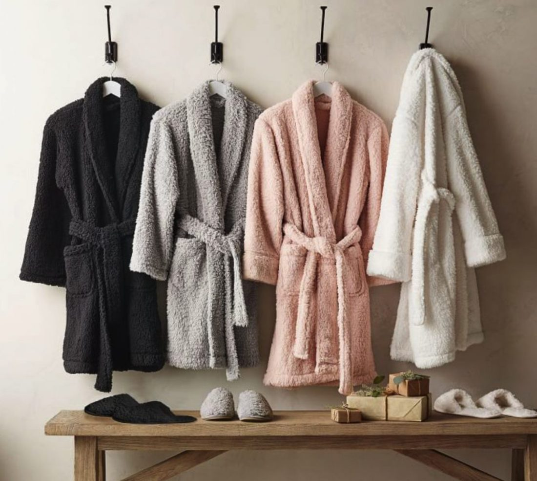 Barefoot Dreams Robes Dupes, Alternatives, and Look Alikes