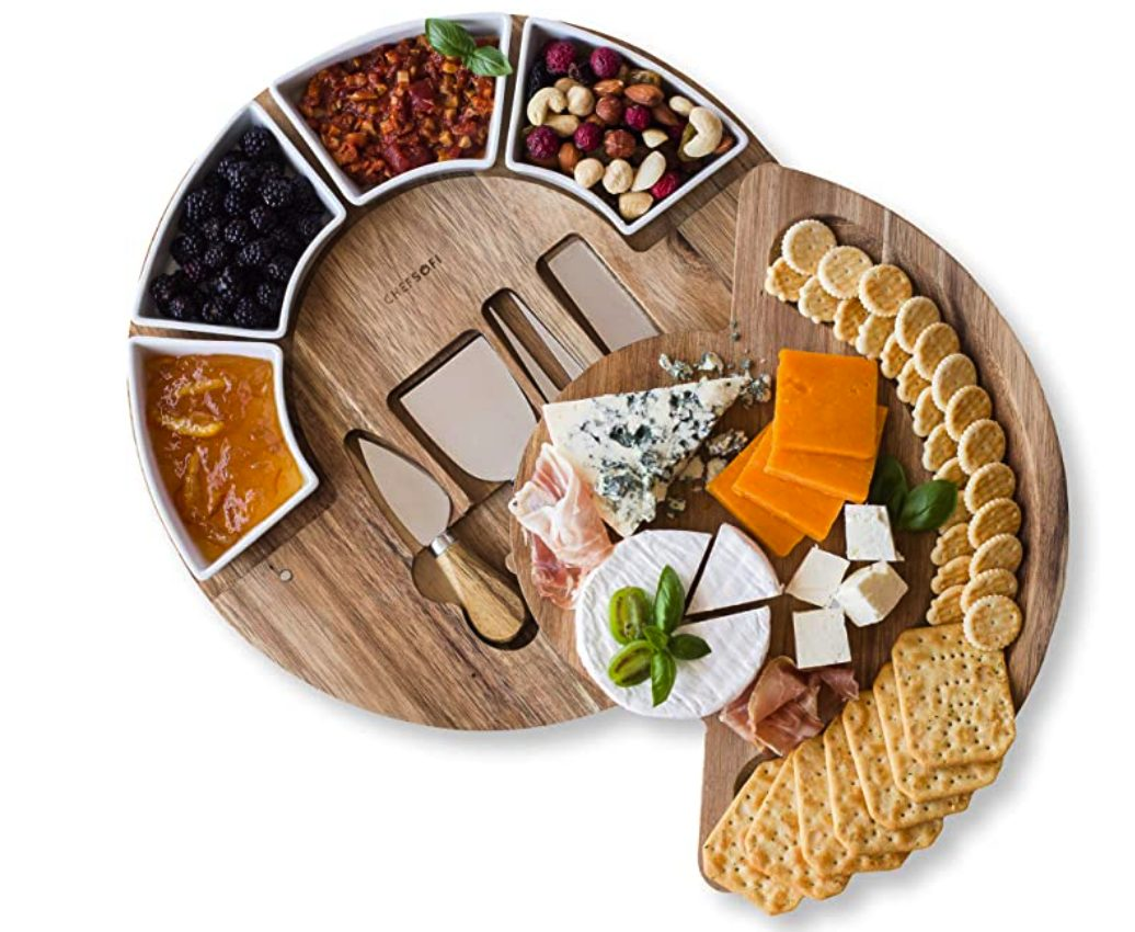 Best Party Cheese Boards and Charcuterie Platters For Entertaining