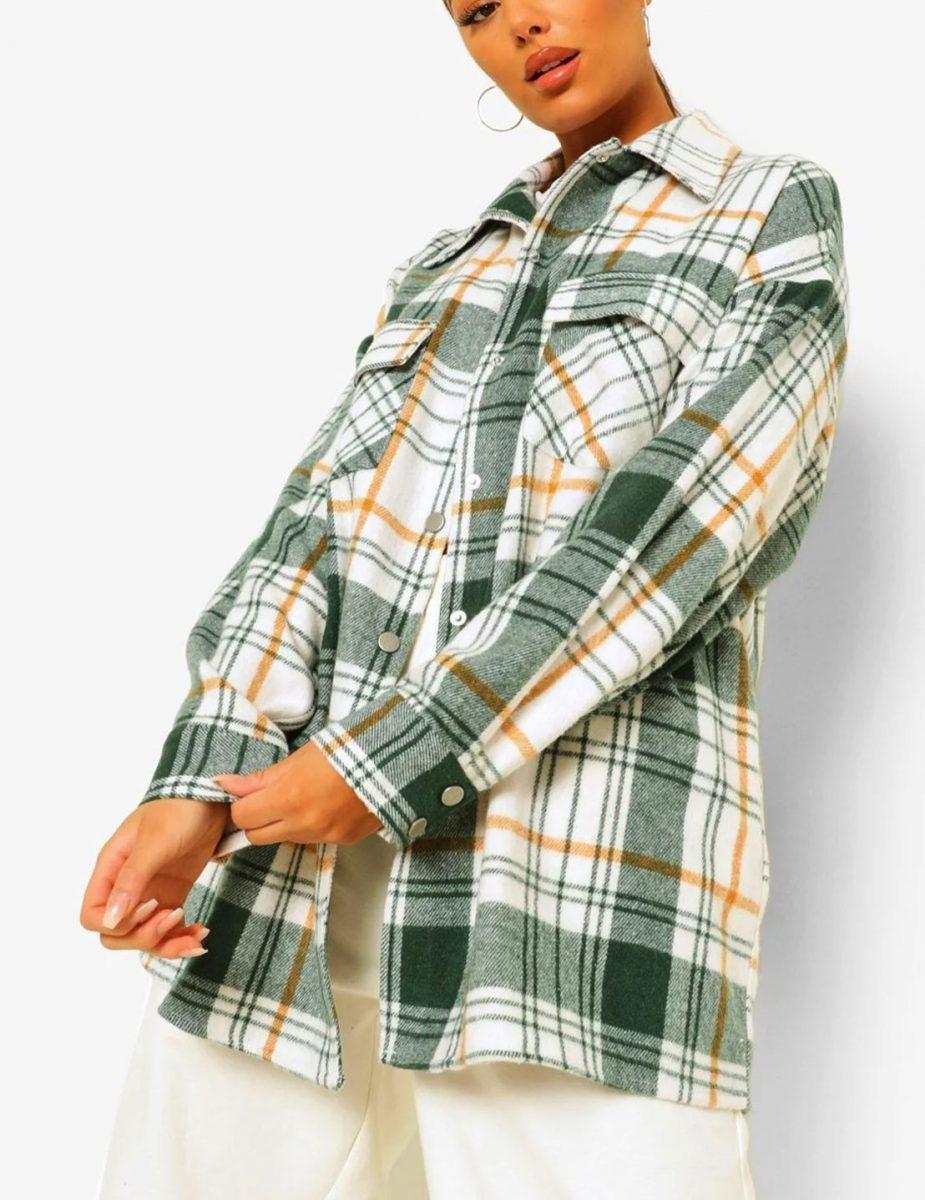 Boohoo Outerwear