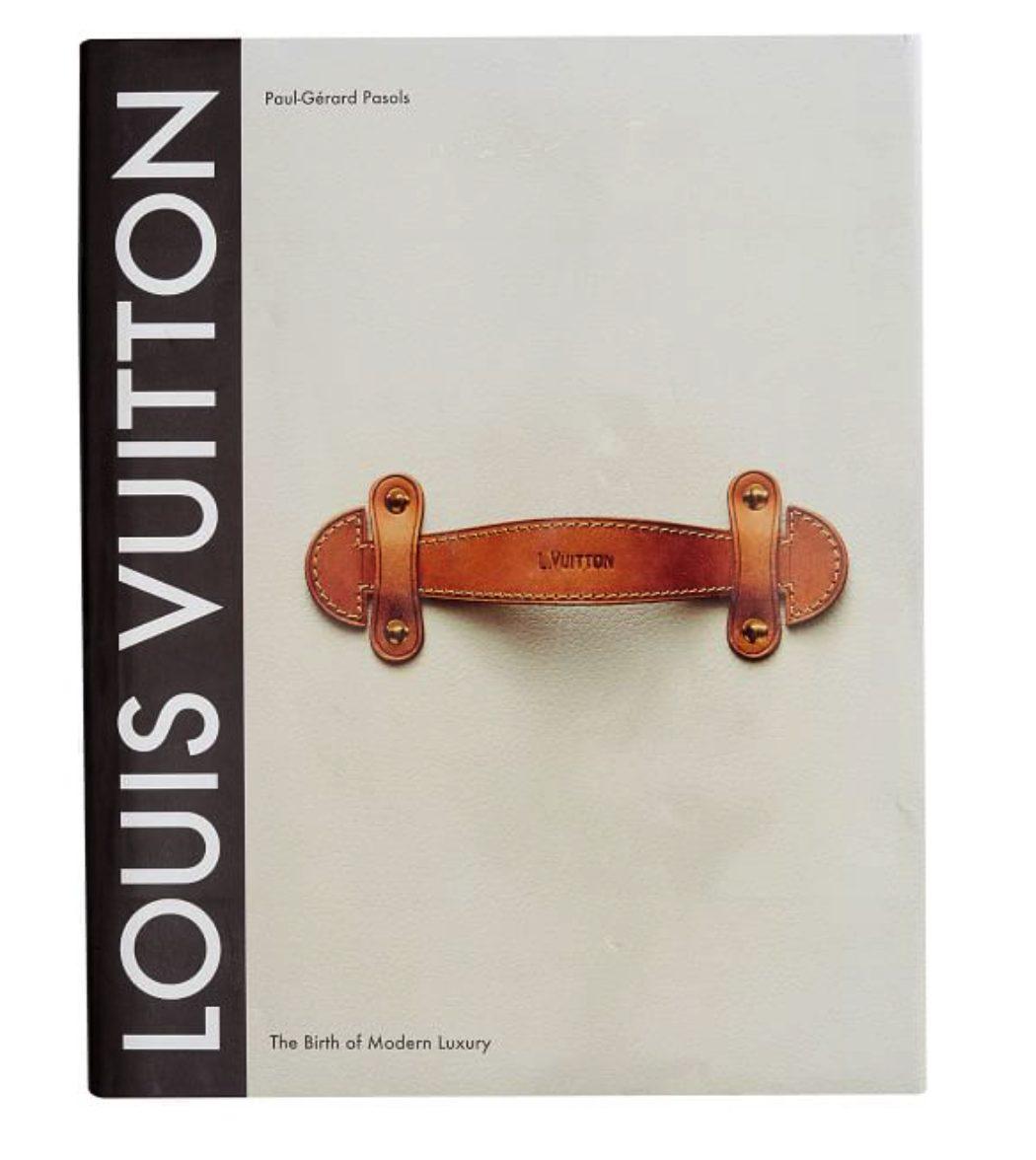 Louis Vuitton Coffee Table Books, Fashion Coffee Table Books