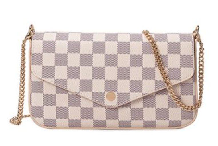 Louis Vuitton Look Alikes