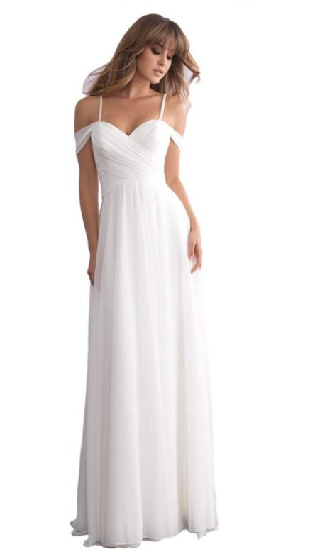 Cheap Bridal Gown