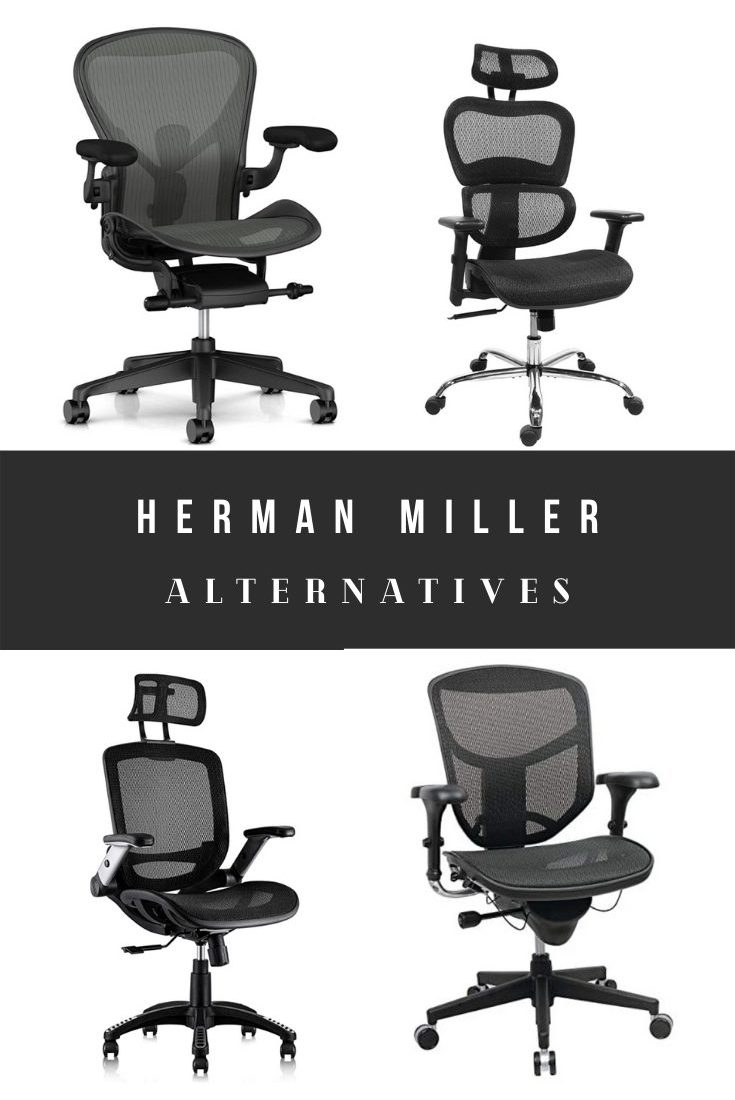 Cheap Herman Miller Dupes and Alternatives – Aeron