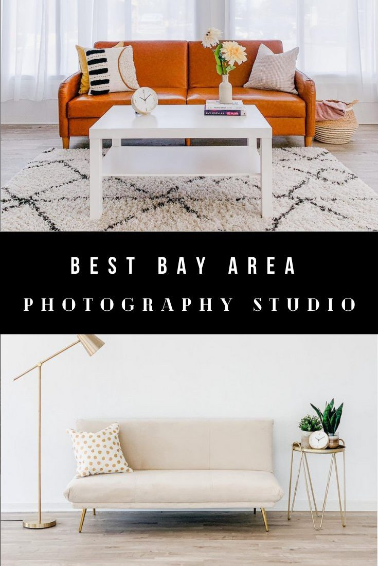 Best Bay Area Photography Studio in San Jose and San Francisco
