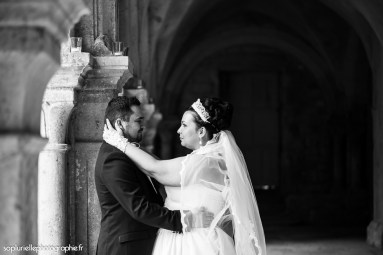 Mariage franco-italien - Montbard