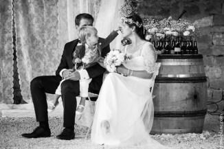 Mariage - Maison-Forte - Darcey