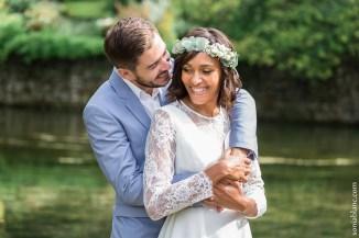 Avant le mariage - Love session