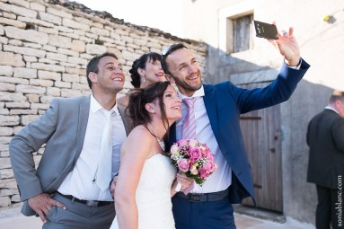 """Mariage """"ambiance cocooning"""" en Haute-Marne"""