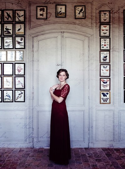 portrait - 12 photographe s'inspirent - Jane Austen