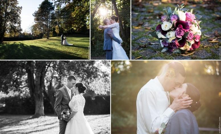 9. photo de couple - mariage dijon - carrieres bacquins - bourgogne