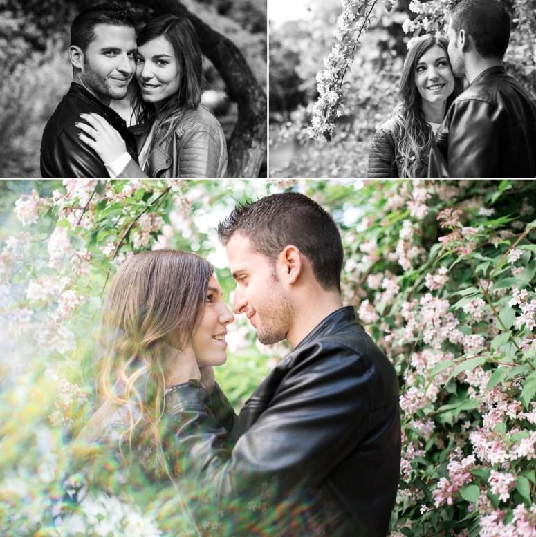 Gaelle et nicolas - séance photo en amoureux - carrières bacquins - dijon - sonia blanc
