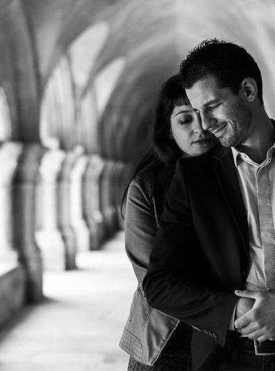 photo - couple - montbard