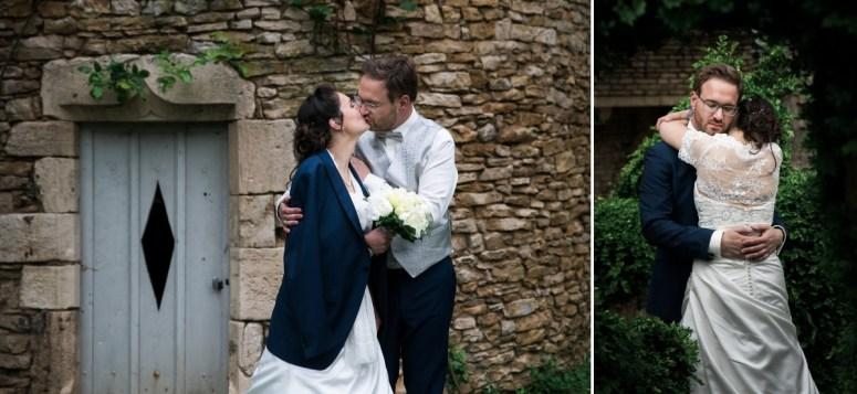 Mariage au Château de Santenay - Côte de Beaune - Bourgogne - Sonia Blanc photographe 2