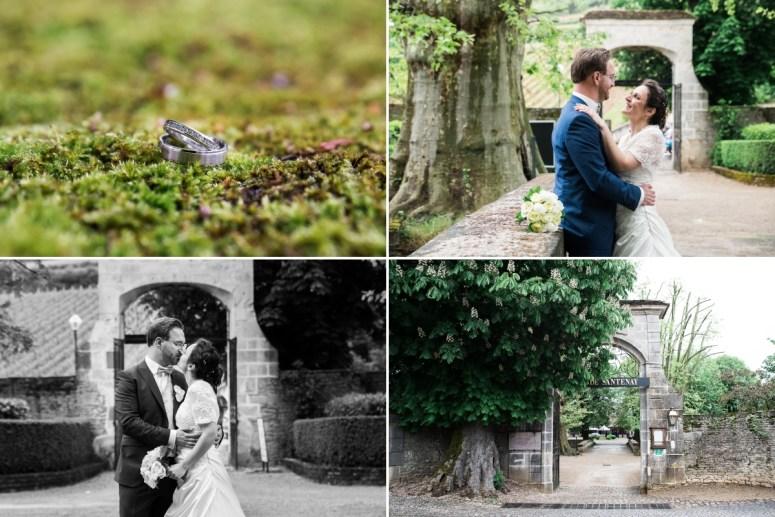 Mariage au Château de Santenay - Côte de Beaune - Bourgogne - Sonia Blanc photographe 4