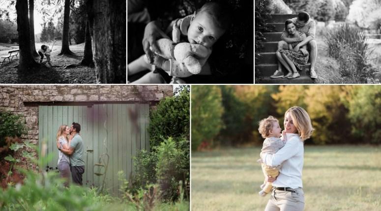 Photographe de Famille, de couple, d'enfant - Dijon - Beaune - Bourgogne