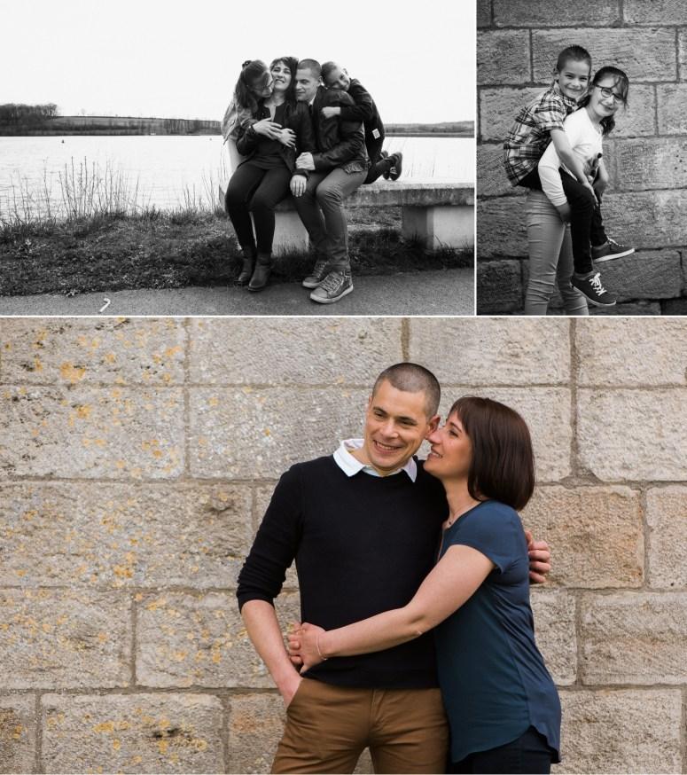Moment unique en famille - Photo - Langres