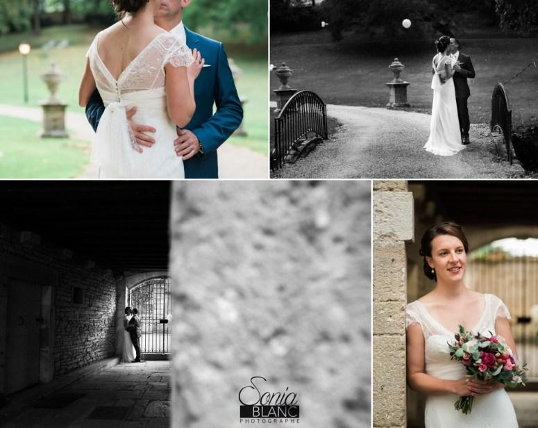 reportage photo mariage - beaune
