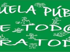 Escuela Pública Para Todos