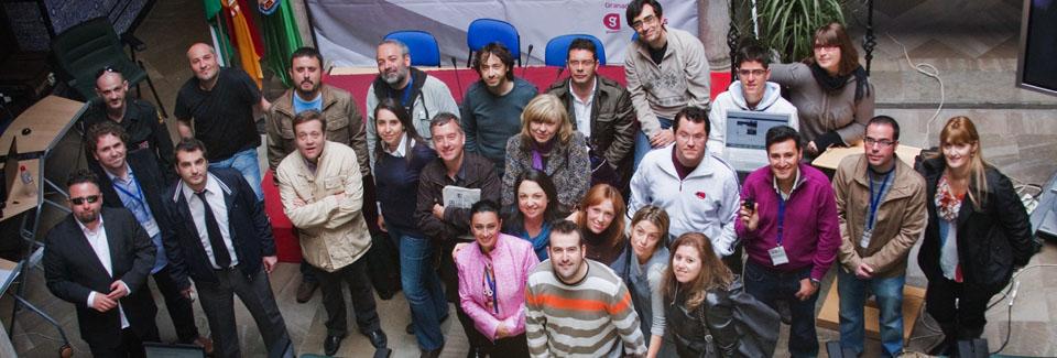 Blogs y Medios 2010