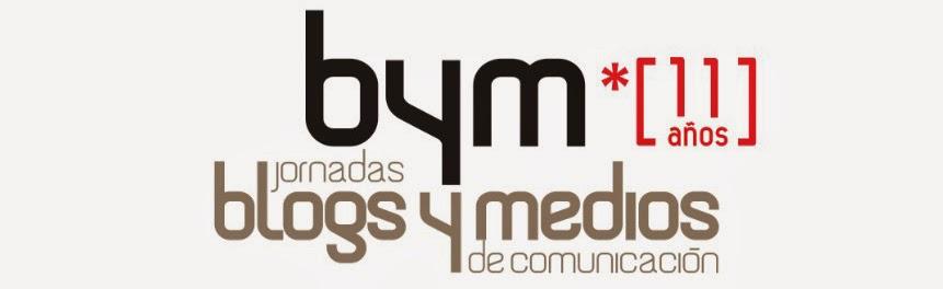 Logo ByM 11