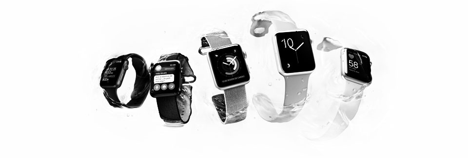 Cabecera mi Apple Watch