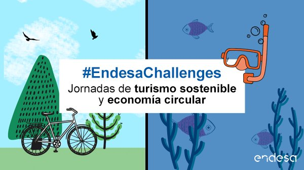 #EndesaChallenges Carraca Europea