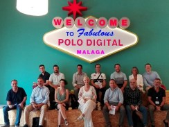 Polo Digital Málaga - #EndesaChallenges