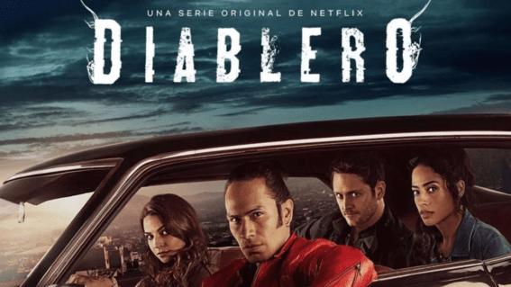 Diablero Netflix
