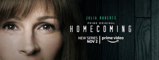 homecoming Prime Video