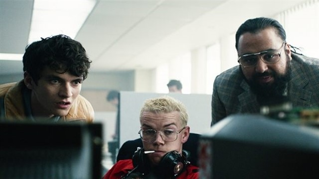 Bandersnatch - Black Mirror