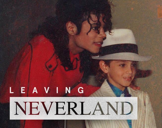 Leaving Neverland - Movistar