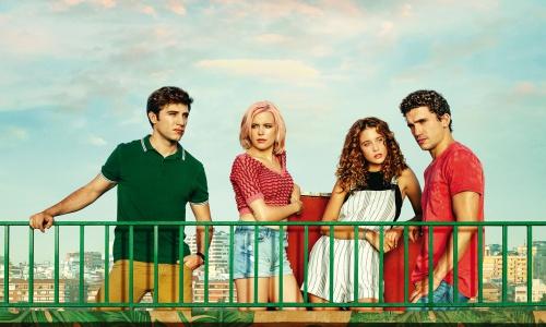 ¿A quién te llevarías a una isla desierta? - Netflix