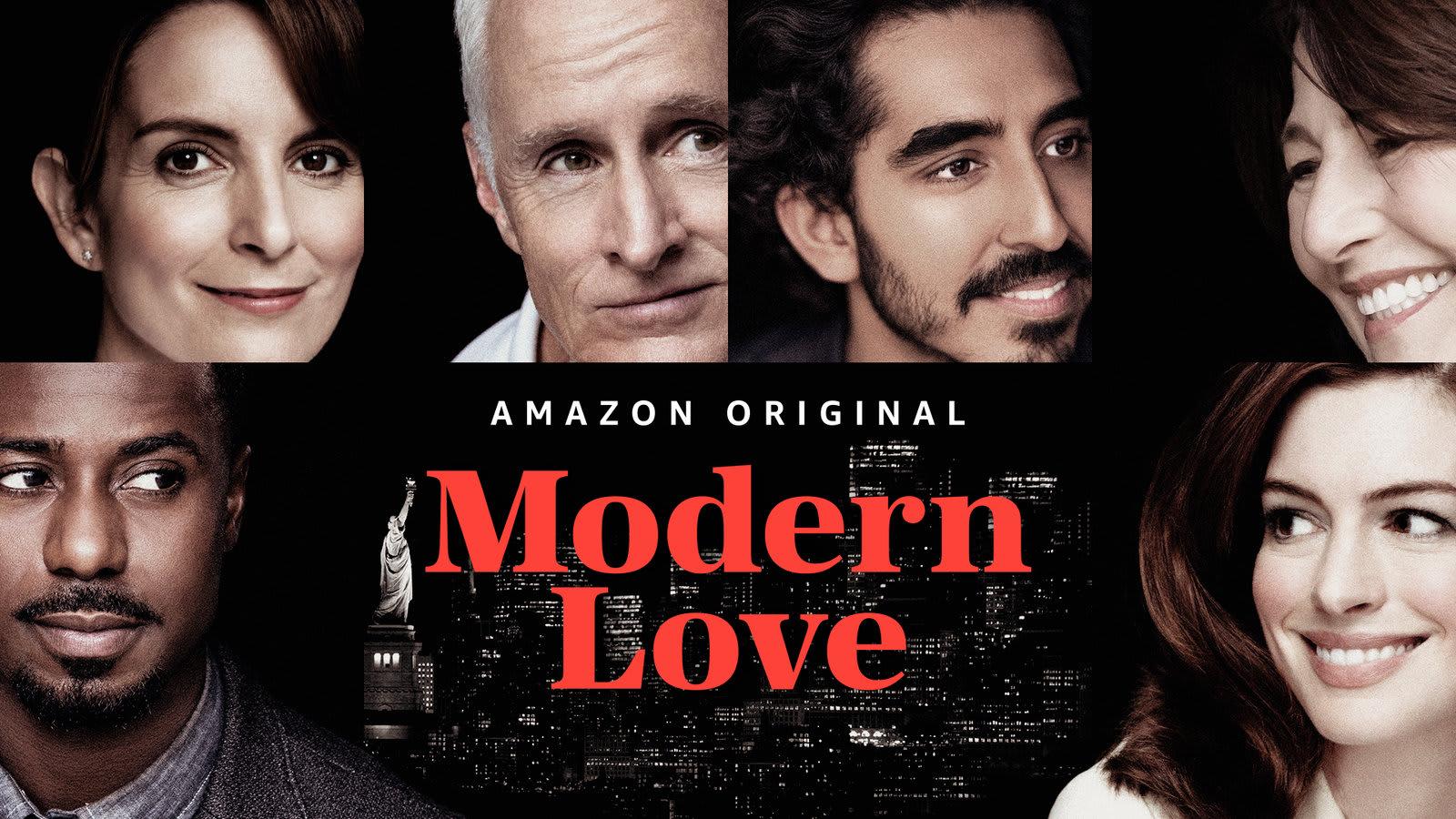 Modern Love - Netflix